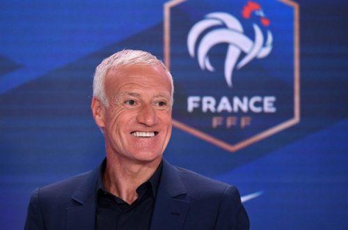 เดช็องต์ โต้กลับหลัง มูรินโญ่ ยกฝรั่งเศสเต็งแชมป์ยูโร